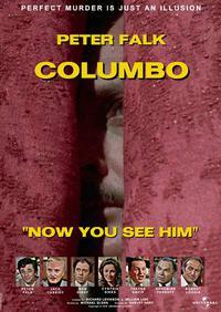 Columbo: Now You See Him (1976)