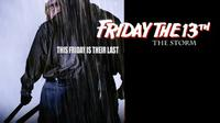 Friday the 13th: The Storm (2009)