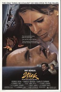 Stick (1985)