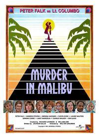 Columbo: Murder in Malibu (1990)