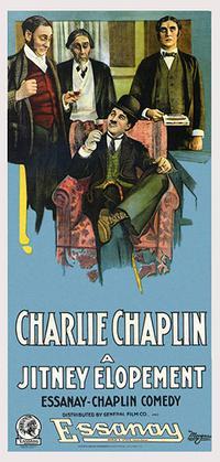 A Jitney Elopement (1915)