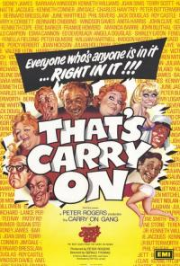 That's Carry On (1979)