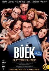 BÚÉK (2018)