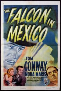 The Falcon in Mexico (1944)
