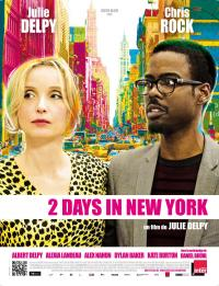2 Days in New York (2012)
