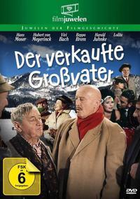 Der verkaufte Großvater (1962)