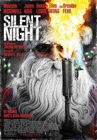 Silent Night (2012)