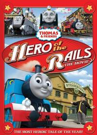 Thomas: Hero of the Rails (2009)