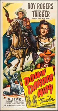 Down Dakota Way (1949)