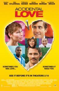 Accidental Love (2015)
