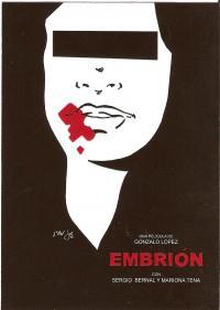 Embrión (2008)