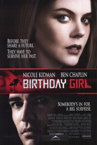Birthday Girl (2001)