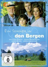 Ein Sommer in den Bergen (2011)