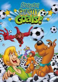 Scooby-Doo! Ghastly Goals! (2014)