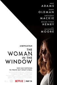 The Woman in the Window (2021)