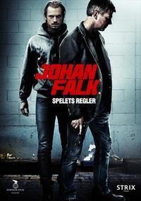 Johan Falk: Spelets regler (2012)