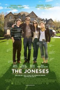 The Joneses (2009)