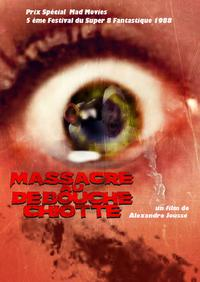 Massacre au débouche chiotte (1988)