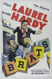 Brats (1930)