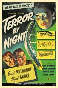 Terror by Night (1946)