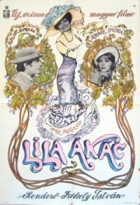 Lila ákác (1973)