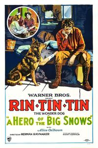 A Hero of the Big Snows (1926)