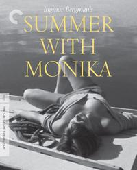 Sommaren med Monika (1953)