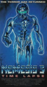 Nemesis III: Prey Harder (1996)