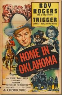 Home in Oklahoma (1946)