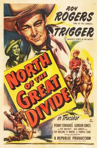 North of the Great Divide (1950)