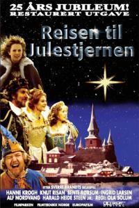 Reisen til julestjernen (1976)