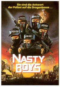 Nasty Boys (1989)