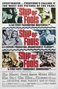 Ship of Fools (1965)