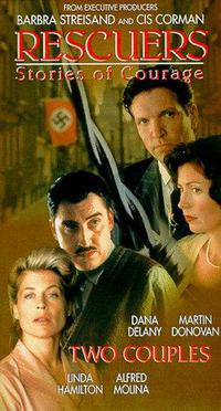 Rescuers: Stories of Courage: Two Couples (1998)