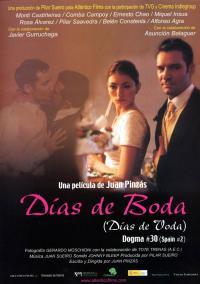 Días de voda (2002)