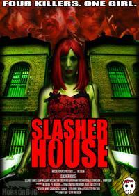 Slasher House (2012)