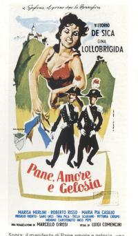 Pane, amore e gelosia (1954)