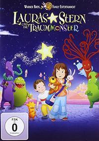 Lauras Stern und die Traummonster (2011)