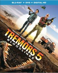 Tremors 5: Bloodlines (2015)