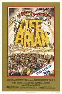 Life of Brian (1979)
