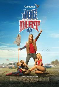 Joe Dirt 2: Beautiful Loser (2015)