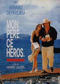 Mon père, ce héros (1991)