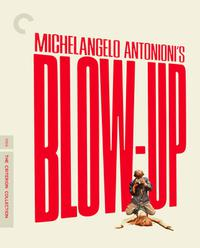 Blowup (1966)