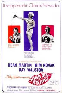 Kiss Me, Stupid (1964)
