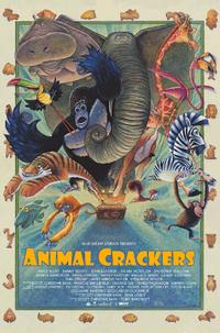 Animal Crackers (2017)