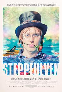 Steppeulven (2014)