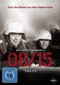 08/15 - In der Heimat (1955)
