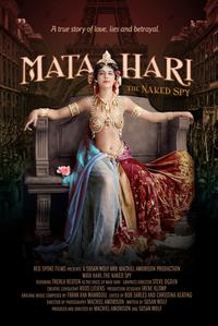 Mata Hari: The Naked Spy (2017)
