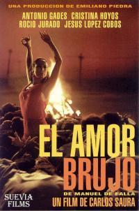 El amor brujo (1986)