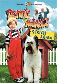 Dennis the Menace Strikes Again (1998)